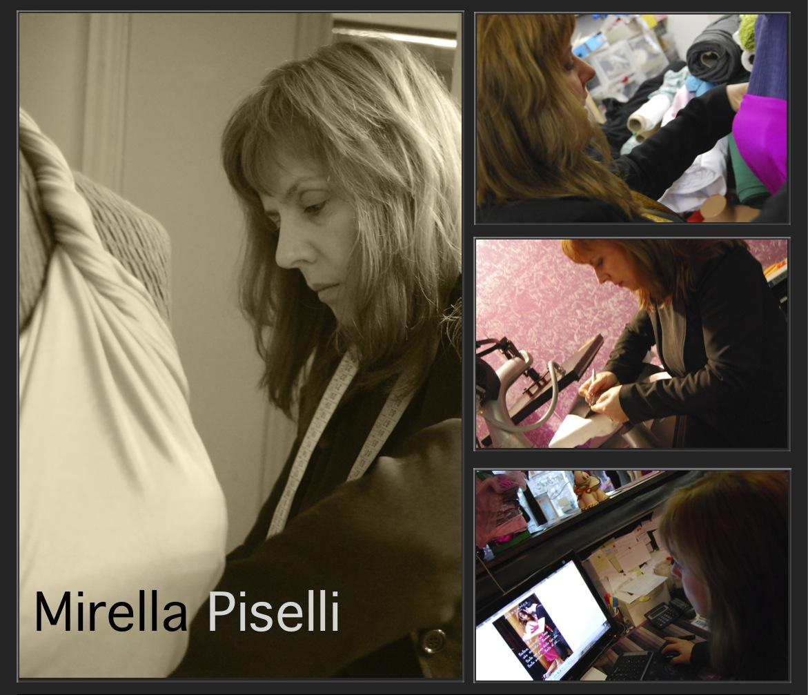 Mirella Piselli